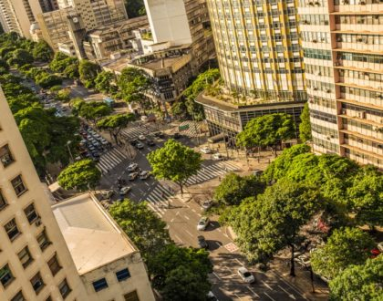 Biodiversidade Urbana