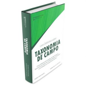 Livro Definitivo sobre Taxonomia de Campo
