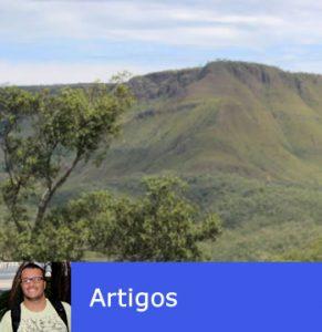 Artigos: Biogeografia