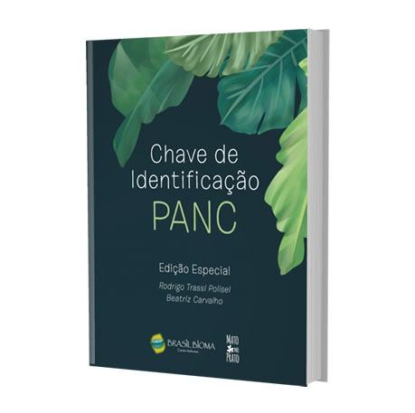 Chave de Identificação de PANC