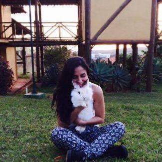 Foto de perfil de Daniela Domingos