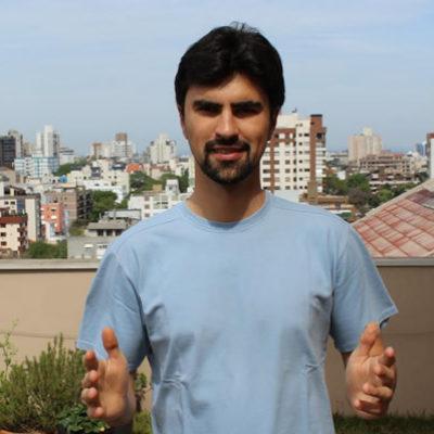 Foto de perfil de Camilo Pedrollo