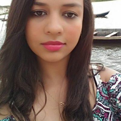 Amanda Cardoso Oliveira