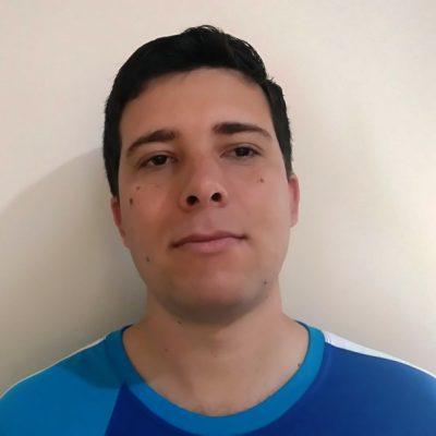 Luís Cláudio Marques