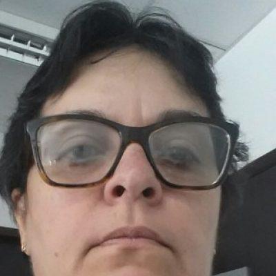 Odivette Maria Soares Felix