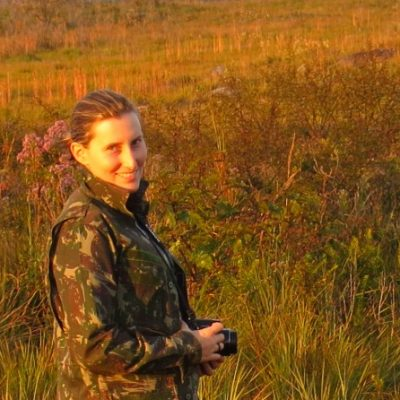 Foto de perfil de Carolline Zatta Fieker