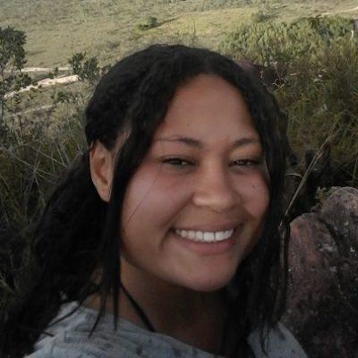 Foto de perfil de Ingrid de Jesus Alves